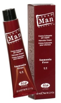 MAN Hair Color 60ml