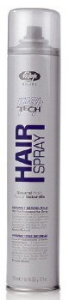 High Tech Haarspray naturale 500ml