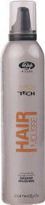 High Tech Mousse naturale 300ml
