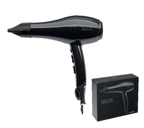 Siccis Professional Hair Dryer