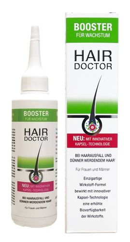 Hair Doctor Booster 100ml